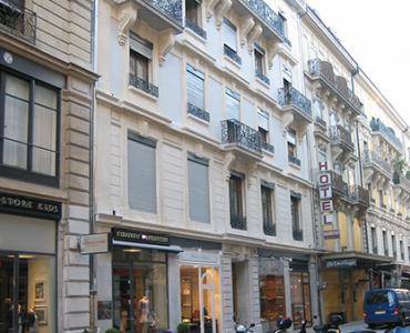 Rue de la Tour-Maîtresse – Rive