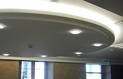 Hôtel de Rive – Nyon