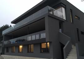 Villa Route de Thonon 15 – Cologny